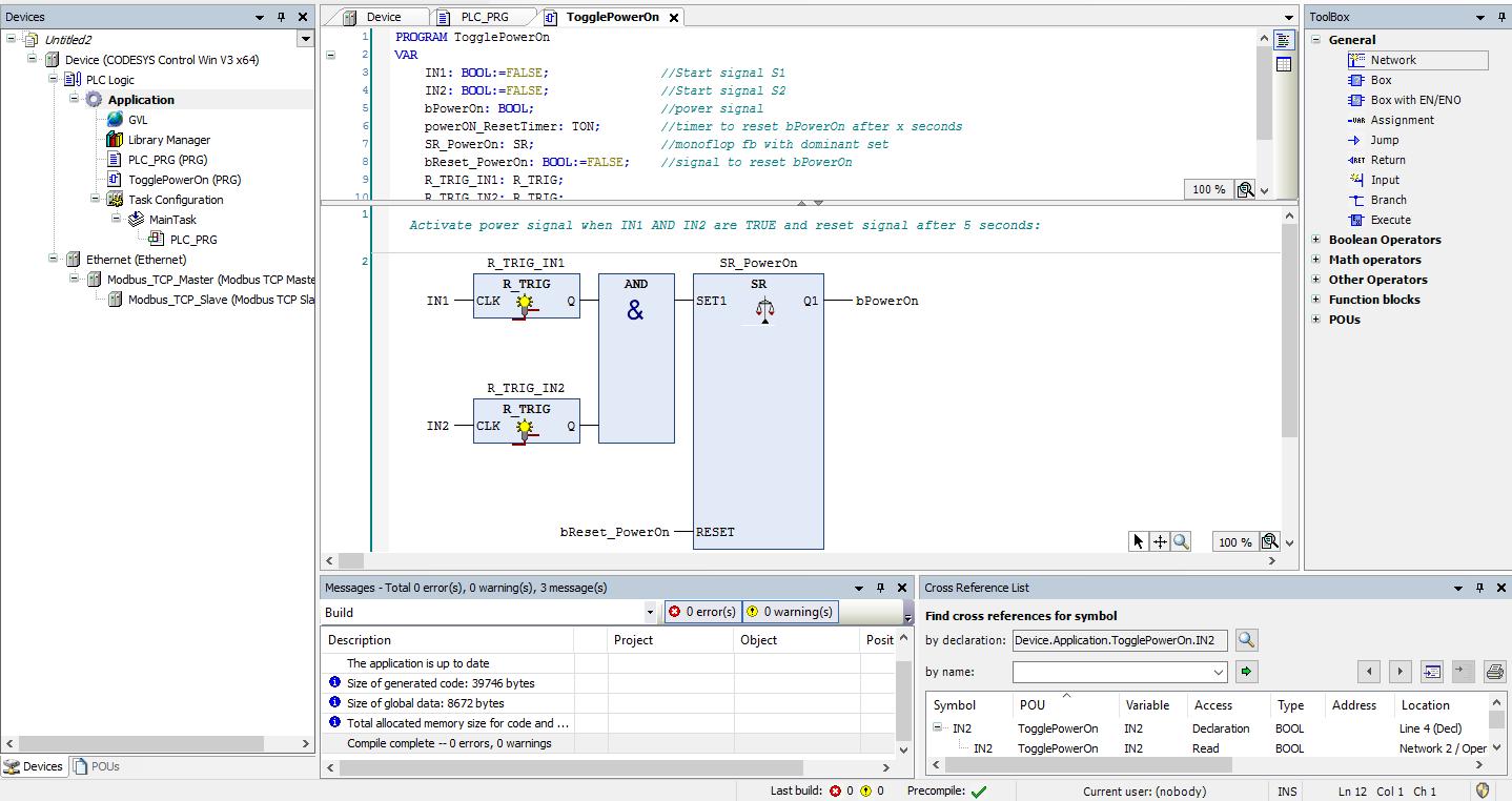 CODESYS Development System - CODESYS-Blog